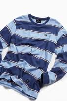 Lazy Oaf Blue Stripe Long Sleeve Tee