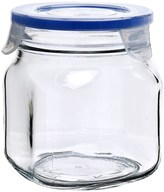 Global Amici Superblock Storage Jar - 26 oz.