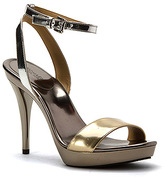 MICHAEL Michael Kors Women's Catarina Sandal
