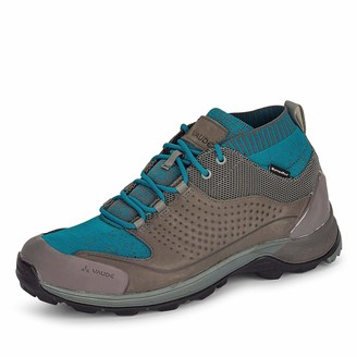 Vaude Women's TRK Skarvan STX Low Rise Hiking Shoes