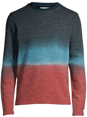 Sol Angeles Ombre Sweatshirt