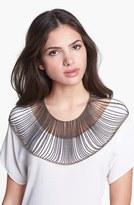 Tasha 'Chain Me Up' Collar Necklace