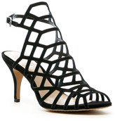 Sole Society Paxton Caged Sandal