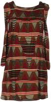 M Missoni Short dresses - Item 34731340