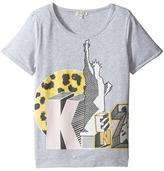 Kenzo Bali Tee Shirt Girl's T Shirt
