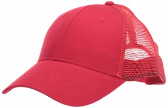 Marky G Apparel 6-Panel Structured Trucker Cap