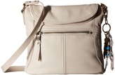 The Sak Esperato Flap Crossbody Cross Body Handbags