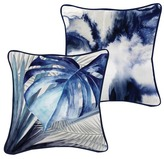 Urban Road Midnight Palm Cushion