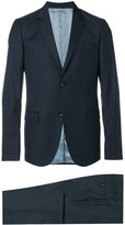 Gucci evening suit - men - Silk/Cupro/Rayon/Wool - 46