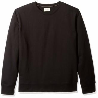 Nudie Jeans Unisex-Adult's Evert Light Sweatshirt