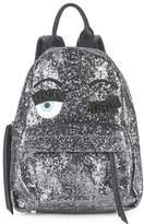 Chiara Ferragni Women's Flirt Embellished Mini Backpack