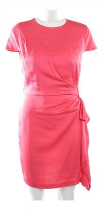 Diane von Furstenberg Red Silk Dresses