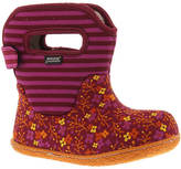 Bogs Baby Classic Flower Strp (Girls' Infant-Toddler)
