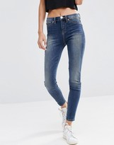 Dittos Ditto's Kelly Highrise Skinny Jeans