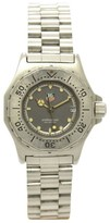Tag Heuer 3000 Professional200 932.208 Stainless Steel Quartz 29.5mm Women