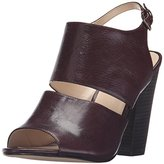 Nine West Women's Oresah Leather dress Sandal