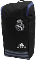 adidas RMCF Real Madrid Shoe Bag Black/White