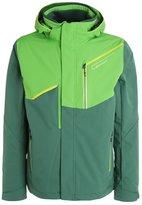 Ziener Trive Ski Jacket Green Dark