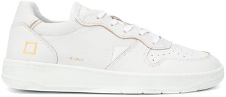 D.A.T.E Court low-top sneakers