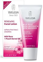 Weleda Renewing Facial Lotion , 1-Fluid Ounce