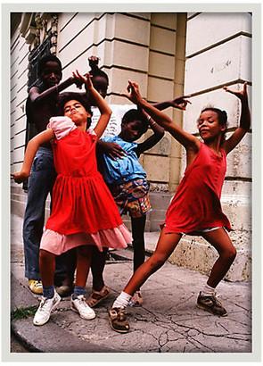 Zoe Bios Creative Selby Pena - Cuba Dancers