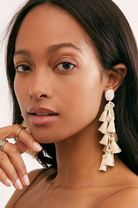 Nakamol Cozumel Earrings