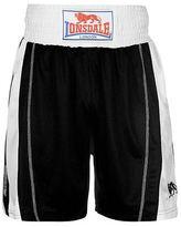 Lonsdale London Mens Per Trunks Boxing Shorts Sports Pants Training Bottoms