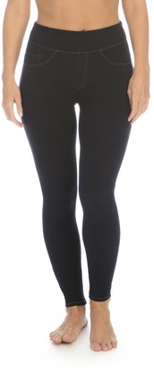 Women's RED HOT by SPANX Shaping Jean-Look Legging