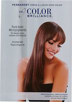 Ion Permanent Hair Color Swatch Book