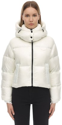 Duvetica DIADEMA NYLON DOWN JACKET