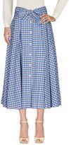 Aglini 3/4 length skirts