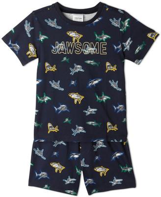 Milkshake Jawsome Pyjama Set
