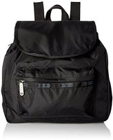 Le Sport Sac Classic Small Edie Backpack