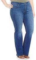 Levi's Plus 415 Classic Bootcut Jeans