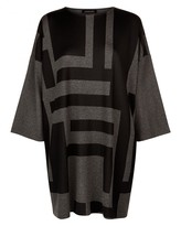 Jaeger Laboratory Graphic Dress
