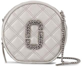 Marc Jacobs Christy quilted shoulder bag