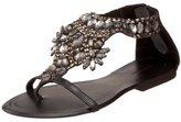 Women's Tipi Beaded Sandal
