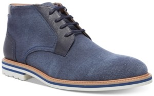 Steve Madden Men's Camdin Chukka Boots Men's Shoes