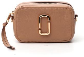 Marc Jacobs The Softshot 17 Crossbody Bag