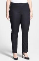 Nic+Zoe Plus Size Women's 'The Perfect' Pants