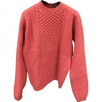 Stella McCartney Stella Mc Cartney Pink Wool Knitwear for Women