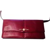 Celine Red Exotic leathers Handbag