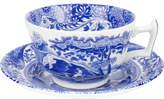 Spode Blue Italian Tea Saucer