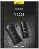 Lynx Duo You Gift Set