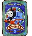 Baby Boom Thomas & Friends Blanket