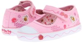 Pablosky Kids 9072 Girls Shoes