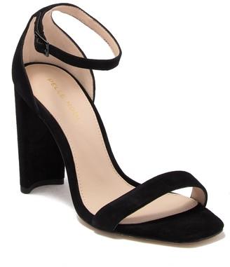 Pelle Moda Gabi II Suede Sandal