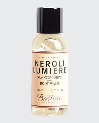 Bastide Neroli Lumiere Body Wash, 1.7 oz./ 50 mL
