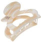 France Luxe Cutout Jaw Clip