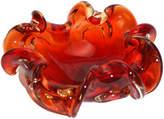 Murano Prestige Glass 8.5In Bowl